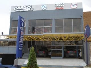 Cabilis Performance